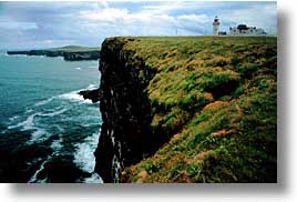 cork county, europe, horizontal, ireland, irish, litehouse, loop head, loophead penninsula, munster, photograph