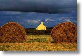 cork county, europe, hay, horizontal, ireland, irish, loop head, loophead penninsula, loopy, munster, photograph