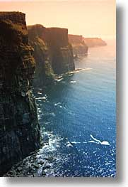 cliffs, cliffs of moher, cork county, europe, ireland, irish, moher cliffs, munster, vertical, photograph