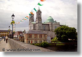 athlone, churches, county shannon, dublin, europe, horizontal, ireland, irish, shannon, shannon river, photograph