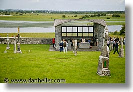 clonmacnois, clonmacservice, county shannon, dublin, europe, horizontal, ireland, irish, shannon, shannon river, photograph