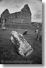 clonmacnois, county shannon, europe, graves, ireland, irish, shannon, shannon river, vertical, photograph