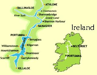 shannon river, map, county shannon, ireland, shannon, irish, europe, map, shannon, ireland, europe, photograph