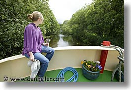boats, europe, foods, horizontal, ireland, irish, jills, river barge, shannon princess, shannon princess ii, water vessel, wines, photograph