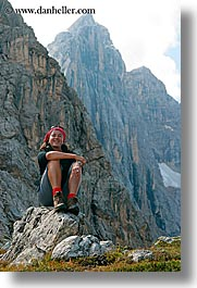 alto adige, annie, cortina group, dolomites, europe, hawkins, italy, vertical, photograph