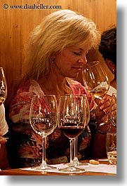 alto adige, cortina group, dolomites, europe, italy, sally, sally radke, slow exposure, smelling, vertical, wines, photograph