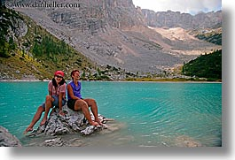 alto adige, cortina group, del, dolomites, europe, horizontal, italy, lago, shafran, sorapiss, photograph