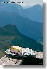 alto adige, blueberry, cheesecake, dolomites, europe, foods, italy, vertical, photograph