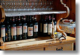 alto adige, collection, dolomites, europe, foods, horizontal, italy, wines, photograph