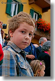 alto adige, childrens, costumes, dolomites, europe, italy, people, vertical, photograph