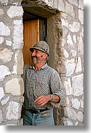 alto adige, dolomites, europe, italy, ladin, men, people, vertical, photograph
