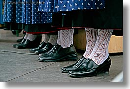 alto adige, dolomites, dresses, europe, hems, horizontal, italy, people, shoes, womens, photograph