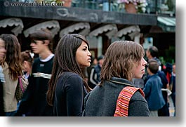alto adige, dolomites, europe, girls, horizontal, italy, people, teenage, womens, photograph