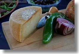 cheese, europe, foods, horizontal, italy, onions, puglia, photograph