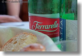 bottles, europe, foods, horizontal, italy, puglia, water, photograph