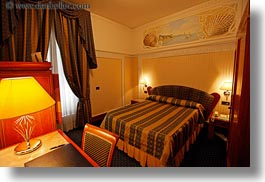 bedrooms, europe, horizontal, italy, lecce, patria palace hotel, puglia, photograph
