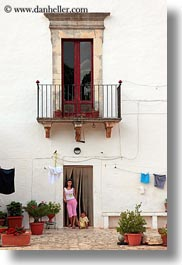 boys, europe, girls, italy, masseria murgia albanese, noci, people, puglia, vertical, photograph