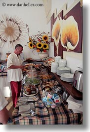 bandino masseria, breakfast, buffet, europe, italy, nello, otranto, puglia, vertical, photograph