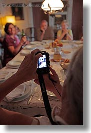 cameras, digital, europe, groups, italy, puglia, screen, tourists, vertical, views, photograph
