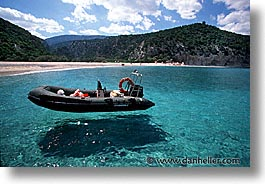 boats, cala di luna, europe, floating, horizontal, italy, sardinia, photograph