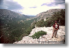 dottie, europe, horizontal, italy, sardinia, scenics, valley, photograph