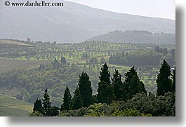 europe, fattoria lavacchio, horizontal, italy, landscapes, towns, tuscany, photograph