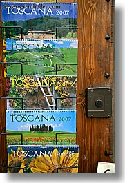 calendars, europe, italy, pienza, towns, tuscany, vertical, photograph