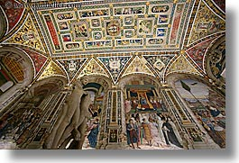 arts, churches, europe, frescoes, gallery, horizontal, italy, marble, museums, paintings, religious, sculptures, siena, towns, tuscany, photograph