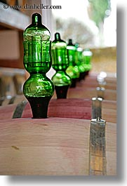 air, altesino, barrels, europe, italy, tuscany, valves, vertical, wineries, photograph