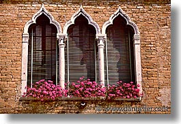 doors & windows, europe, horizontal, italy, venecia, venezia, venice, win, photograph