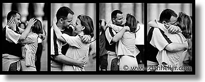 couples, europe, horizontal, italy, montage, panoramic, people, venecia, venezia, venice, photograph