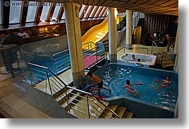 boys, childrens, europe, horizontal, people, poland, pools, swimming, photograph
