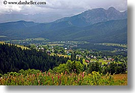 europe, horizontal, mountains, poland, scenics, zakopane, photograph