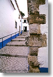 artsie, europe, portugal, stairs, vertical, western europe, photograph
