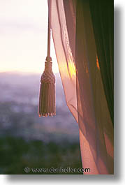 artsie, curtains, europe, portugal, sunsets, vertical, western europe, photograph