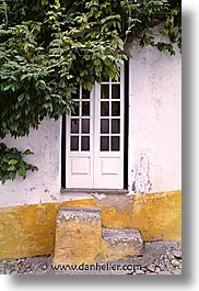doors & windows, europe, portugal, vertical, western europe, windows, photograph