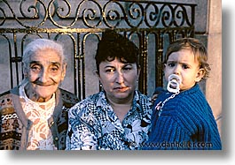 europe, generations, horizontal, people, portugal, western europe, photograph