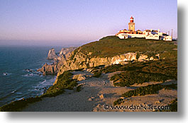 europe, horizontal, lighthouses, portugal, scenics, western europe, photograph