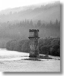 agustus, castles, england, europe, fort, scotland, united kingdom, vertical, photograph