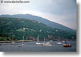 england, europe, harbor, horizontal, scenics, scotland, ullapool, united kingdom, photograph