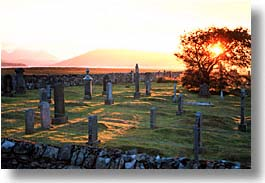 england, europe, graves, horizontal, scotland, skye, united kingdom, photograph