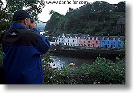 england, europe, horizontal, portree, scotland, skye, united kingdom, photograph