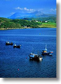england, europe, harbor, scotland, skye, united kingdom, vertical, photograph