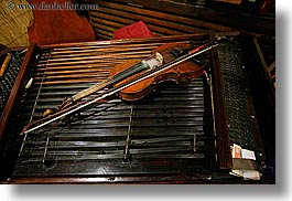 dulcimer, europe, gypsy music, horizontal, music, slovakia, violins, photograph