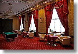europe, horizontal, hotels, pools, rooms, slovakia, tables, photograph