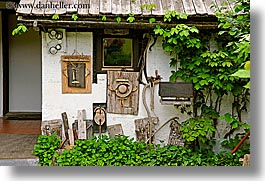 arts, bohinj, crafts, europe, horizontal, slovenia, woods, photograph