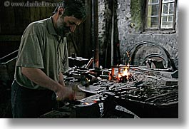 europe, horizontal, irons, krupa, making, nails, slovenia, photograph