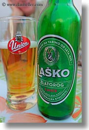beers, europe, lasko, miscellaneous, slovenia, vertical, photograph