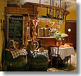 amadeus, europe, ptuj, restaurants, slovenia, square format, photograph