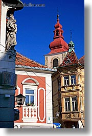 architectures, europe, ptuj, slovenia, vertical, photograph